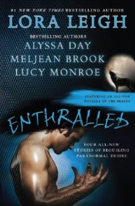 Enthralled - Lora Leigh, Alyssa Day, Meljean Brook, Lucy Monroe