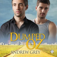 Dumped in Oz - Andrew  Grey