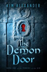 The Demon Door - Kim Alexander
