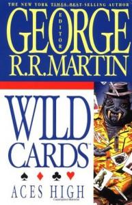Wild Cards, Volume 2 (Vol 2) - George Martin