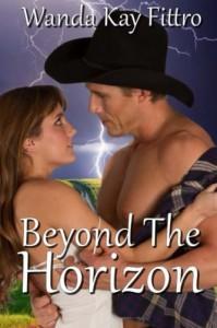 Beyond The Horizon - Wanda Kay Fittro