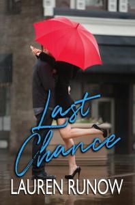 Last Chance - Lauren Runow