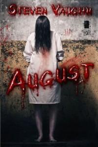 August - Steven Vaughn