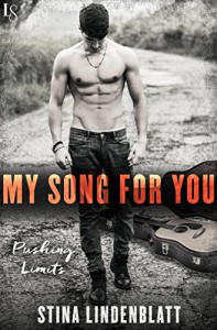 My Song for You: A Pushing Limits Novel - Stina Lindenblatt