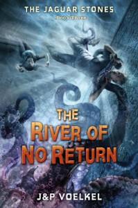 The River of No Return - Jon Voelkel, Pamela Voelkel
