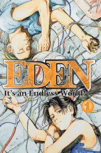 Eden: It's an Endless World, Volume 1 - Hiroki Endo