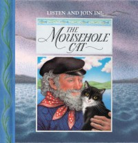 The Mousehole Cat - Antonia Barber, Nicola Bayley