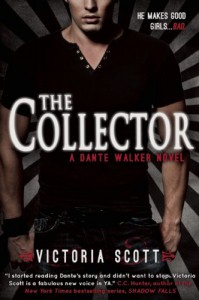 The Collector - Victoria Scott
