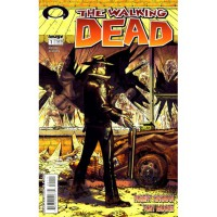 The Walking Dead, Issue #1 - Robert Kirkman,  Tony Moore