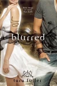 Blurred - Tara A. Fuller