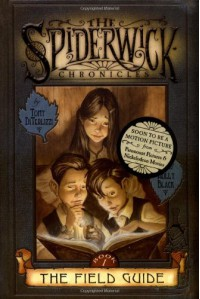 Spiderwick:The Field Guide - T. & Black,  H. DiTerlizzi