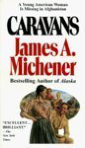 Caravans - James A. Michener