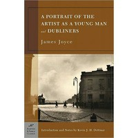 Portrait of the Artist as a Young Man and Dubliners (Barnes & Noble Classics Series) - James Joyce