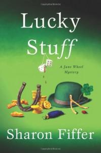 Lucky Stuff - Sharon Fiffer