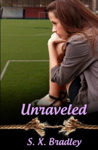 Unraveled - S.X. Bradley