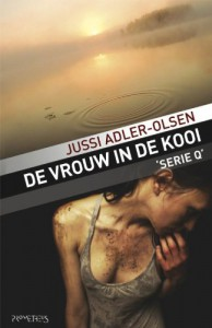 De vrouw in de kooi / druk 23 - Jussi Adler-Olsen
