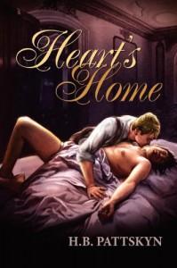 Heart's Home - H. B. Pattskyn