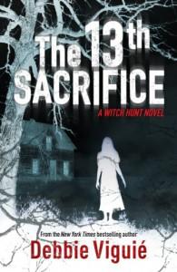 The 13th Sacrifice - Debbie Viguié