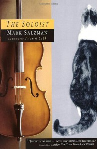 The Soloist - Mark Salzman