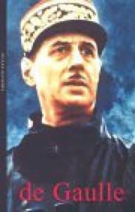 De Gaulle - Julian Jackson