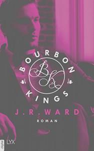 Bourbon Kings - Marion Herbert, Katrin Kremmler, J.R. Ward