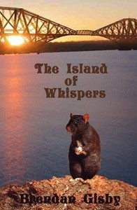 The Island of Whispers - Brendan Gisby