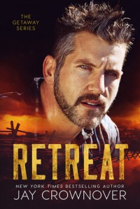 Retreat - Jay Crownover