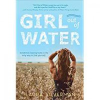 Girl out of Water - Laura Silverman