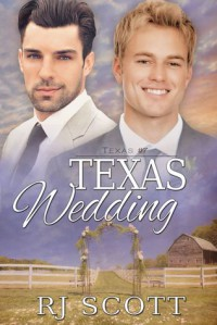 Texas Wedding - R.J. Scott