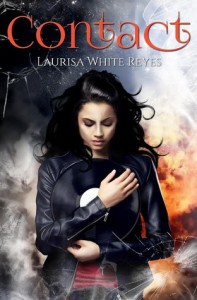 Contact - Laurisa White Reyes