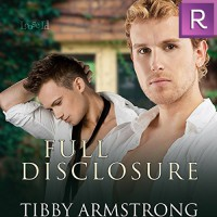 Full Disclosure - Tibby Armstrong, Noah Michael Levine