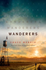 Wanderers - Chuck Wendig