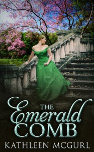 The Emerald Comb - Kathleen McGurl