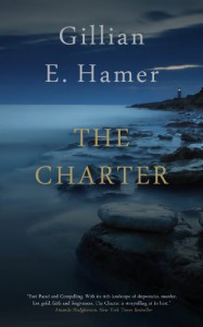 The Charter - Gillian Hamer