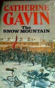The Snow Mountain - Catherine Gavin