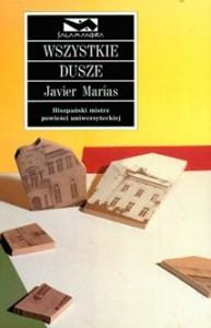 Wszystkie dusze - Javier Marías