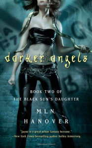 Darker Angels - M.L.N. Hanover