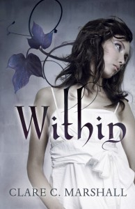 Within - Clare C. Marshall