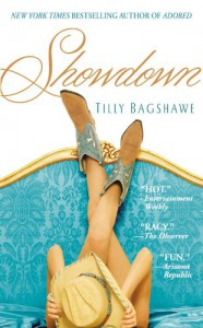 Showdown - Tilly Bagshawe