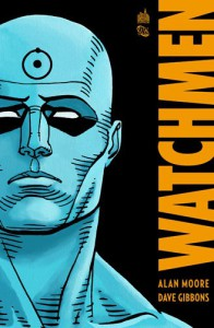 Watchmen Absolute: Les Gardiens - Alan Moore, Dave Gibbons