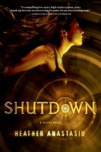 Shutdown - Heather Anastasiu