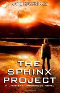 The Sphinx Project - Kate Hawkings
