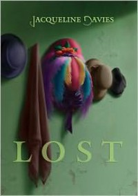 Lost - Jacqueline Davies