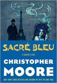 Sacré Bleu: A Comedy d'Art -