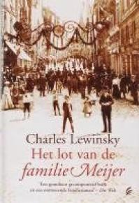 Het lot van de familie Meijer - Charles Lewinsky, Elly Schippers