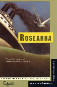 Roseanna - Per Wahlöö, Maj Sjöwall, Lois Roth