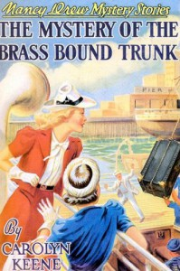The Mystery of the Brass-Bound Trunk - Mildred Benson, Carolyn Keene