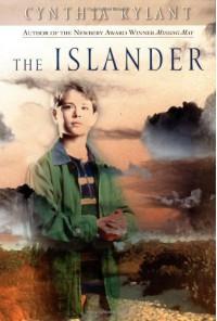 The Islander - Cynthia Rylant