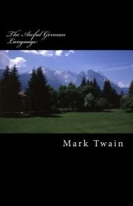 The Awful German Language - Mark Twain