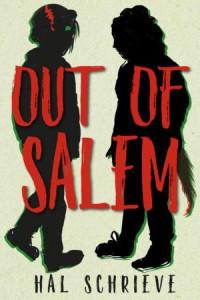 Out of Salem - Hal Schrieve